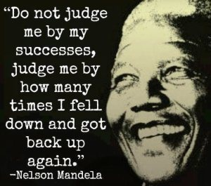 *Thoughts: On the passing of Nelson Mandela, and his longevity... in outliving one of his fiercest critics - Mrs Thatcher, albeit struggling greatly in the latter stages of his life, and their 'starkly' contrasting contributions... to 'our' society, and in fact - the world!